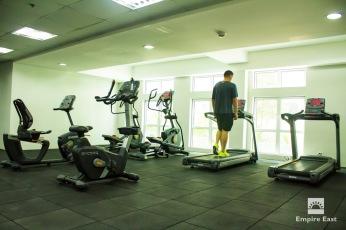 SLP gym3