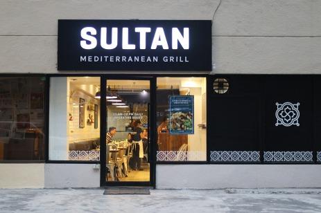 Sultan Mediterranean Grill1