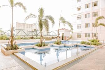 Little Baguio Terraces' 14-meter lap pool
